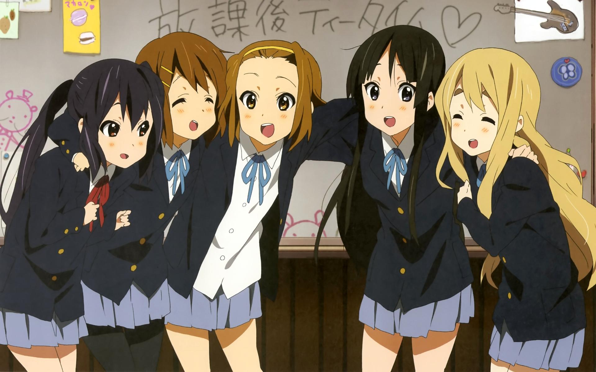 K-ON! (manga+anime) Konachan-com-80218-akiyama_mio-hirasawa_yui-k-on-kotobuki_tsumugi-nakano_azusa-tainaka_ritsu
